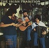 The Irish Tradition - The Corner House -  Preowned Vinyl Record