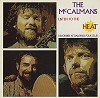 The McCalmans - Listen To The Heat -  Preowned Vinyl Record