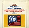 Original Cast Recording - Johnny Johnson -  Sealed Out-of-Print Vinyl Record