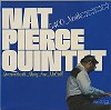 Nat Pierce Quintet - 5400 North -  Preowned Vinyl Record