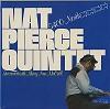 Nat Pierce Quintet - 5400 North -  Preowned Vinyl Record