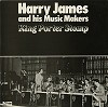 Harry James - King Porter Stomp -  Preowned Vinyl Record
