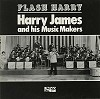 Harry James - Flash Harry -  Preowned Vinyl Record