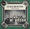 Stan Kenton - The Uncollected - 1941 -  Preowned Vinyl Record