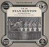 Stan Kenton - The Uncollected - 1943-44 Vol. 3 -  Preowned Vinyl Record