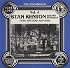 Stan Kenton - The Uncollected - 1944-45 Vol. 4 -  Preowned Vinyl Record