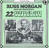 Russ Morgan - 22 Original Big-Band Recordings -  Preowned Vinyl Record
