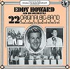 Eddy Howard - 22 Original Big-Band Recordings -  Preowned Vinyl Record