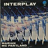 Marian McPartland - Interplay -  Preowned Vinyl Record