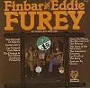 Finbar and Eddie Furey - The Town Is Not Their Own -  Preowned Vinyl Record