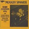 Muggsy Spanier - Rare Custom 45s -  Preowned Vinyl Record
