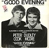 Original Cast Recording - Good Evening -  Sealed Out-of-Print Vinyl Record
