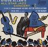 Various Artists - Steve Allen's All Star Jazz Concert Vol. 2 -  Preowned Vinyl Record