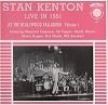 Stan Kenton - Live At The Hollywood Palladium 1951 Vol. 1 -  Preowned Vinyl Record