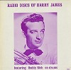 Harry James - Radio Discs Of Harry James 1953 -  Preowned Vinyl Record