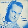 Randy Brooks - Radio Discs Of Randy Brooks -  Preowned Vinyl Record
