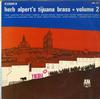 Herb Alpert And The Tijuana Brass - Volume 2 -  Preowned Vinyl Record