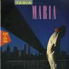 Tania Maria - Made In New York -  Preowned Vinyl Record