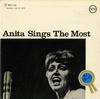 Anita O'Day - Anita Sings The Most -  Preowned Vinyl Record