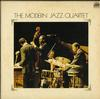 The Modern Jazz Quartet - The Modern Jazz Quartet -  Preowned Vinyl Record