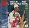 Archie Shepp - Life At The Donaueschingen Music Festival -  Preowned Vinyl Record