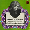 Don Goldie - The Best Of Bacharach -  Sealed Out-of-Print Vinyl Record