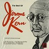Don Goldie - The Best Of Jerome Kern -  Preowned Vinyl Record