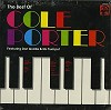 Don Goldie - The Best Of Cole Porter -  Preowned Vinyl Record