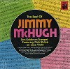 Don Goldie - The Best Of Jimmy McHugh -  Preowned Vinyl Record