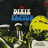 Lords Of Dixieland - The Dixie Factor -  Preowned Vinyl Record