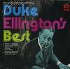 Don Goldie - Duke Ellington's Best -  Preowned Vinyl Record