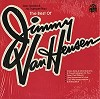 Don Goldie - The Best Of Jimmy Van Heusen -  Preowned Vinyl Record