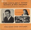 Dave Pell Octet - Plays Burke and Van Heusen -  Preowned Vinyl Record