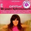 The Gunter Kallmann Chorus - Call It Love/m - -  Preowned Vinyl Record