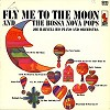 Joe Harnell His Piano and Orchestra - Fly Me To The Moon -  Preowned Vinyl Record