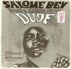 Original Cast Recording - Dude -  Sealed Out-of-Print Vinyl Record