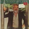 Kenny Rogers - Share Your Love -  Preowned Vinyl Record