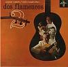 Jaime Grifo & Nino Marvino - Dos Flamencos -  Preowned Vinyl Record