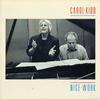 Carol Kidd - Nice Work -  Preowned Vinyl Record