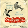 Original Cast Recording - On The Brighter Side  (U.K.) -  Sealed Out-of-Print Vinyl Record