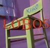 Los Lobos - Kiko -  Preowned Vinyl Record