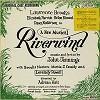 Original Cast - Riverwind/m - - -  Preowned Vinyl Record