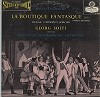 Ariel Ramirez - Rossini-Respighi: La Boutique Fantasque etc. -  Preowned Vinyl Record