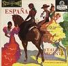 Ataulfo Argenta - Espana -  Preowned Vinyl Record