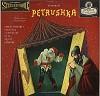 Ansermet, L'orch. De la Suisse Romande - Stravinsky: Petrushka -  Preowned Vinyl Record