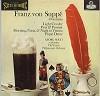 Ariel Ramirez - Suppe: Overtures -  Preowned Vinyl Record
