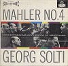 Ariel Ramirez - Mahler: Sym. No. 4 in G Major -  Preowned Vinyl Record