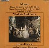 Ashkenazy, Kertesz, London Symphony Orchestra - Mozart:Piano Concerto No. 8 etc. -  Preowned Vinyl Record