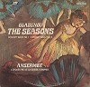Ansermet, L'orch. De la Suisse Romande - Glazunov: The Seasons -  Preowned Vinyl Record