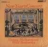Boskovsky, Vienna Philharmonic Orch. - New Year's Concert -  Preowned Vinyl Record